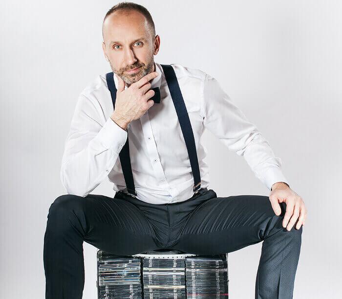 DJ na wesele - Łódź